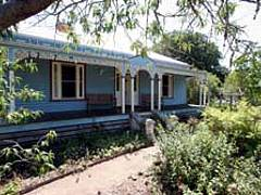 Corinella Country House - Accommodation NT