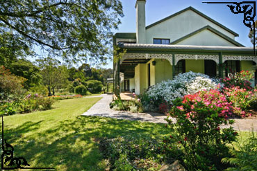 Brilynbrook Country Accommodation