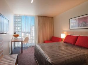 Travelodge Docklands - Accommodation NT