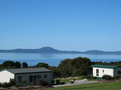Tidal Dreaming Seaview Cottages - Accommodation NT