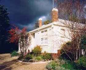 Maryborough Guest House - Accommodation NT