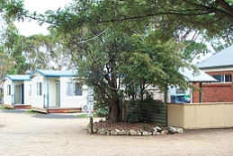 San Remo Holiday Park - Accommodation NT