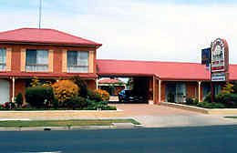 Best Western Colonial Bairnsdale - Accommodation NT