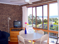 Mallacoota Blue Wren Motel - Accommodation NT