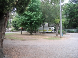 El Paso Caravan Park - Accommodation NT
