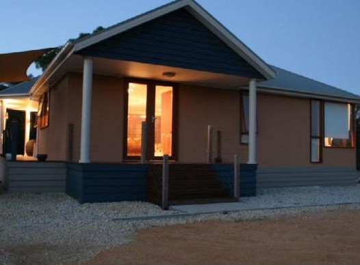 Aurora Cottages - Accommodation NT