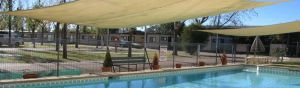 Benalla Leisure Park - Accommodation NT