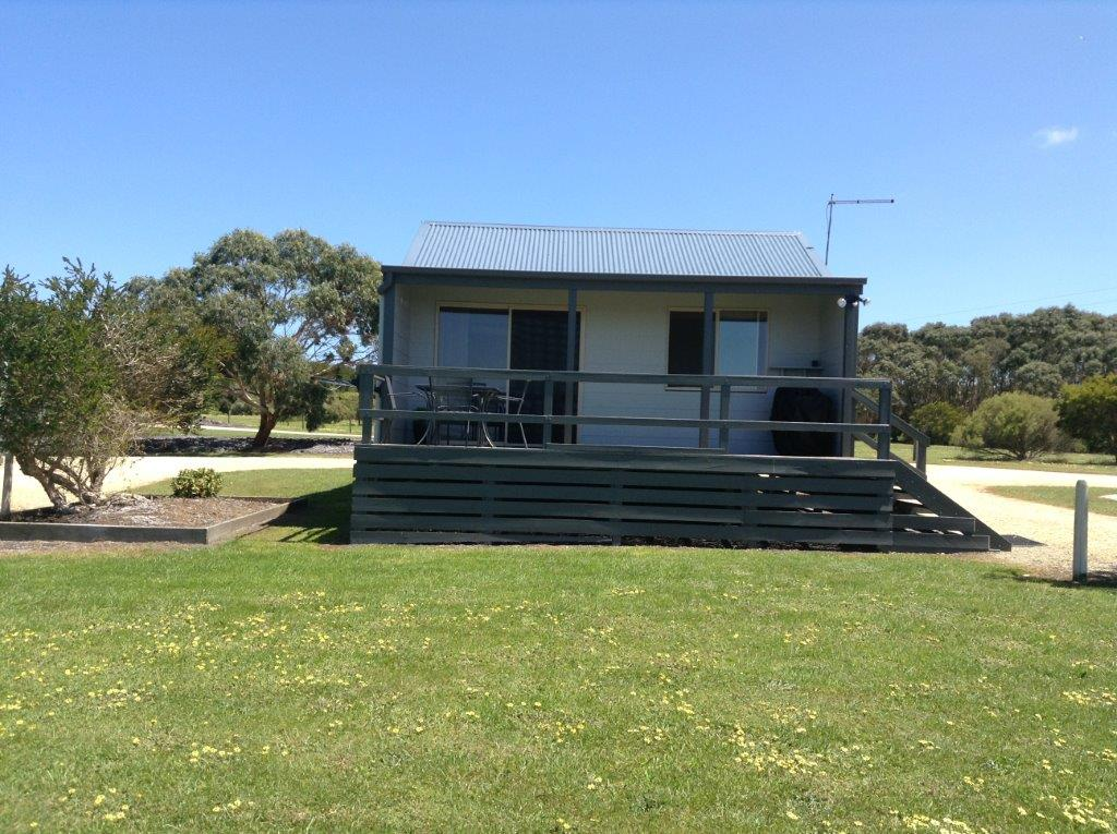 Prom Gate Getaway  - Accommodation NT