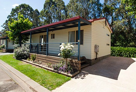 Warragul Gardens Holiday Park - Accommodation NT