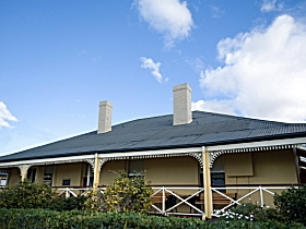 Tubby and Padman Boutique Accommodation - Accommodation NT