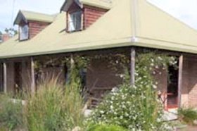 Wind Song Bed and Breakfast - Accommodation NT