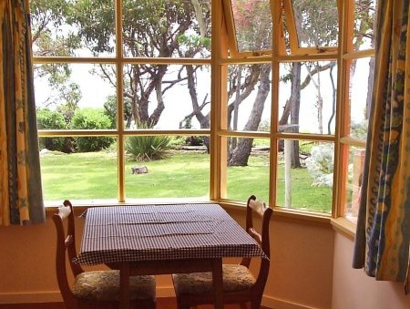 Anchlia Waterfront Cottage - Accommodation NT