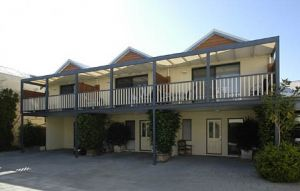 Freo Mews Executive Apartments - Accommodation NT