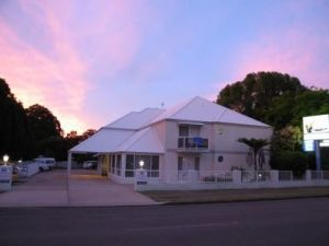 Admiral Nelson Motor Inn - Accommodation NT