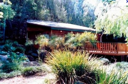 The Forgotten Valley Country Retreat - Accommodation NT