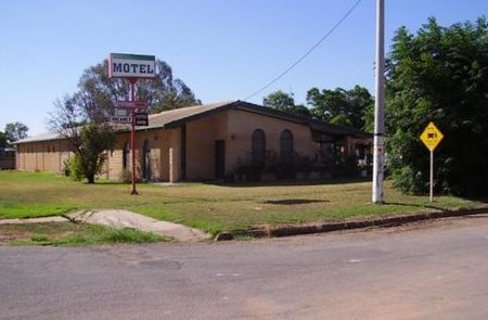 Wilcannia Motel - Accommodation NT