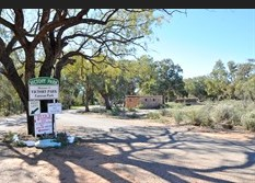 Wilcannia Caravan Park - Accommodation NT
