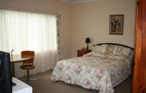 Woodridge Park Country Retreat - Accommodation NT