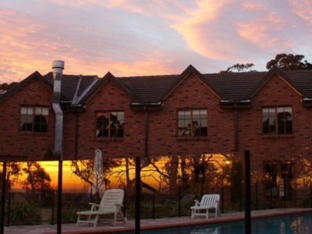 The Hideaway Retreat - Accommodation NT