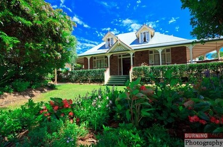 Reids Place - Accommodation NT