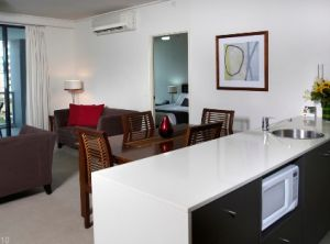Quest Spring Hill - Accommodation NT