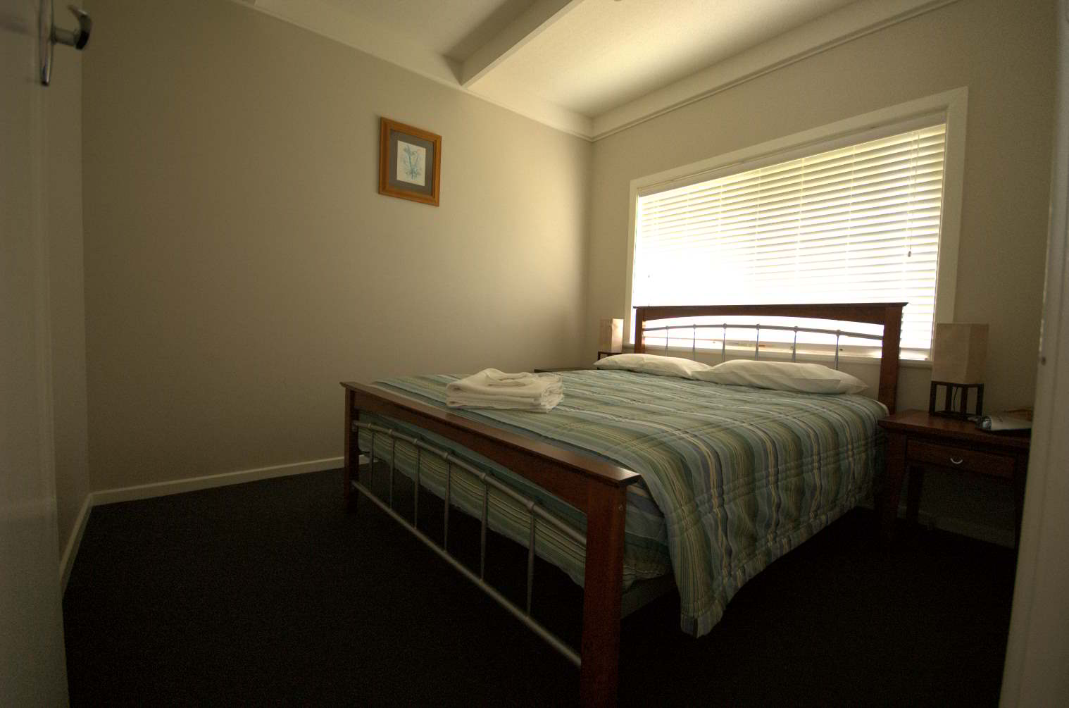 City Centre Apartments - Accommodation NT