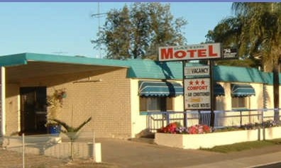 Gatton Motel - Accommodation NT
