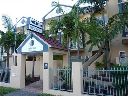 Toowong Inn  Suites - Accommodation NT