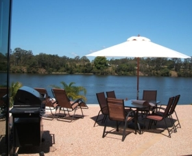 Big River Holiday Park - Accommodation NT