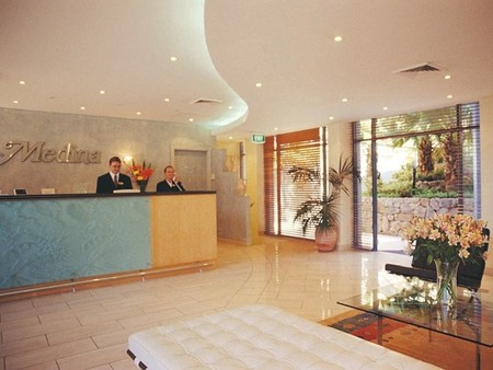 Medina Executive Coogee