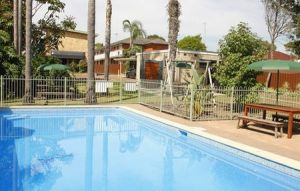 Cronulla Motor Inn - Accommodation NT