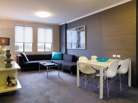 Adina Apartment Hotel Sydney - Accommodation NT