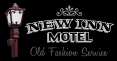 New Inn Motel
