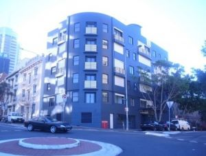 Annam Apartments Potts Point - Accommodation NT