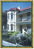 Wattle House - Accommodation NT