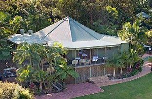 Peppers Casuarina Lodge - Accommodation NT