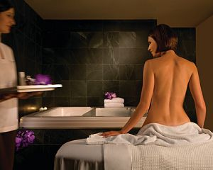 Four Seasons Hotel Sydney Spa - Accommodation NT