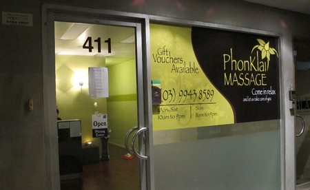 PhonKlai Massage - Accommodation NT