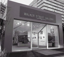 Walker Street Gallery - Accommodation NT