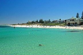 Cottesloe Beach - Accommodation NT