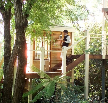 Salus Spa at the Lake House - Accommodation NT