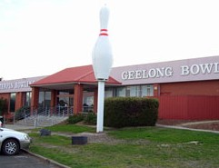 Geelong Bowling Lanes - Accommodation NT