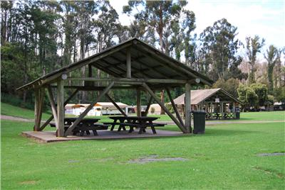 Glen Cromie Park - Accommodation NT