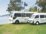 Storeyline Tours - Accommodation NT