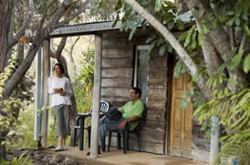 Hidden Valley Tours - Accommodation NT