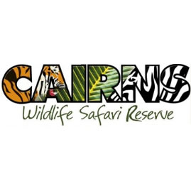 Cairns Wildlife Safari Reserve - Accommodation NT
