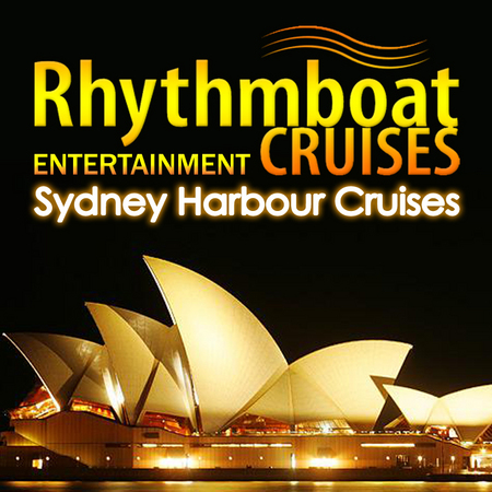 Rhythmboat  Cruise Sydney Harbour - Accommodation NT