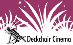 Deckchair Cinema - Accommodation NT