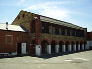 Adelaide Gaol - Accommodation NT