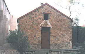 Old Stuart Town Gaol - Accommodation NT